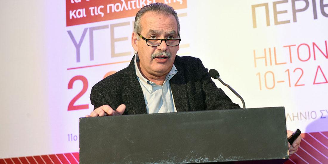 Γ. Μπασκόζος: Παρά τις «Κασσάνδρες» και τις καταστροφολογίες η Ελλάδα είναι μια υγειονομικά ασφαλής χώρα