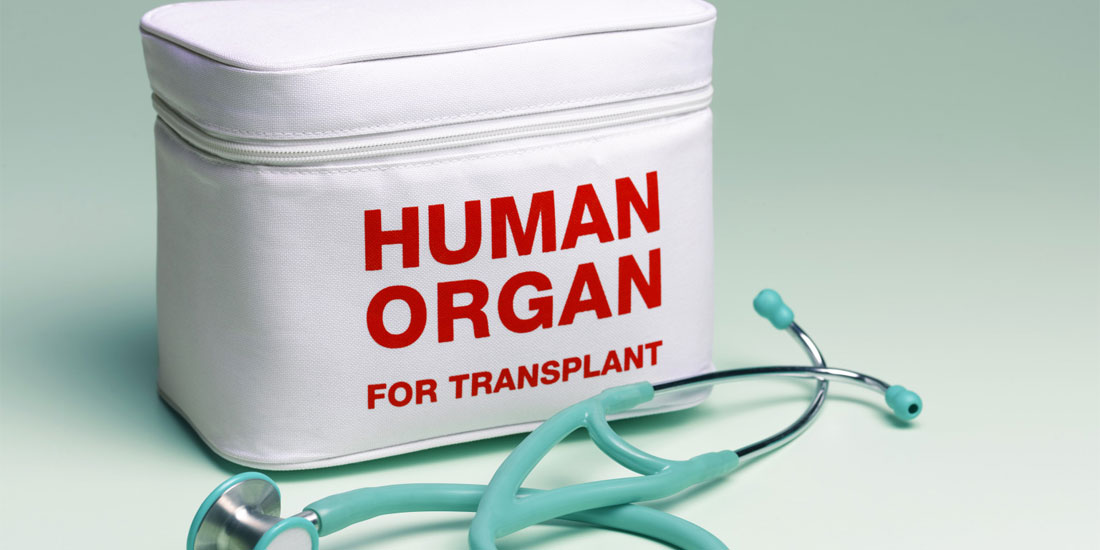 Η δωρεά οργάνων είναι εθνική υπόθεση
