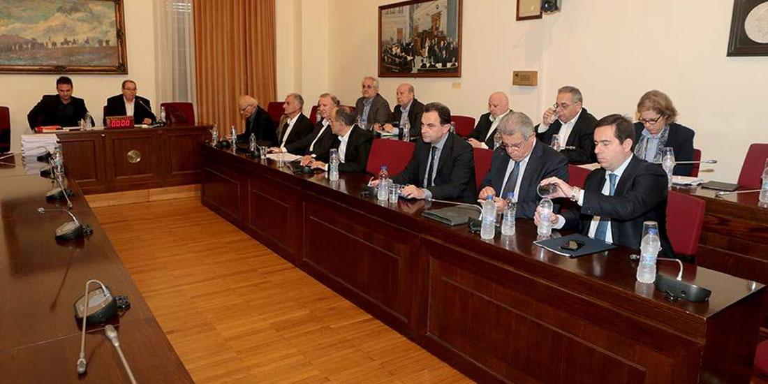 Στον Πρόεδρο της Βουλής το πόρισμα της Εξεταστικής Επιτροπής για τη διερεύνηση σκανδάλων στον χώρο της Υγείας