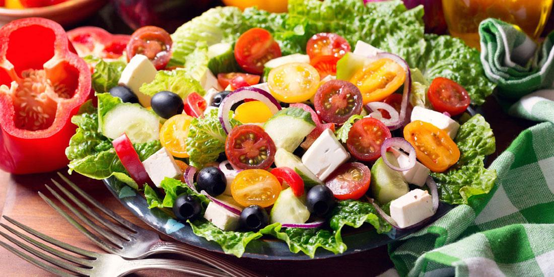 Άλλη μία επιστημονική έρευνα δείχνει ότι η μεσογειακή διατροφή μειώνει τον καρδιαγγειακό κίνδυνο