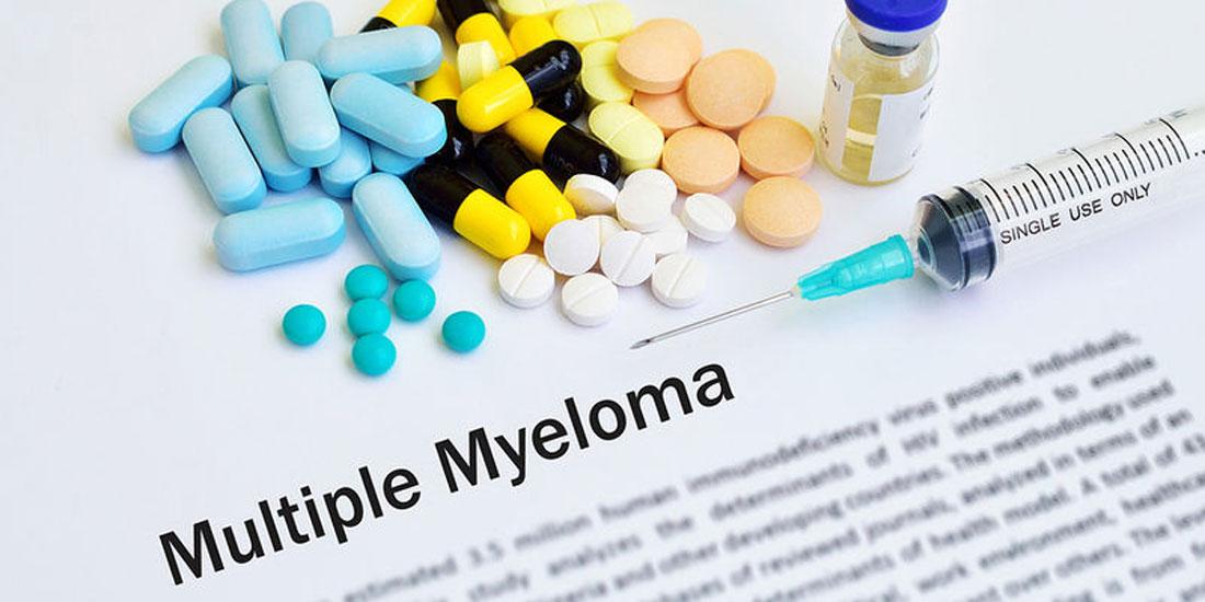 Νέα Θεραπεία Συντήρησης για το Πολλαπλούν Μυέλωμα
