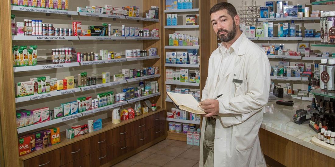 Γ. Δαγρές, μέλος Δ.Σ Πανελλήνιου Φαρμακευτικού Συλλόγου: «Αυτό είναι μεταρρύθμιση κ. Χατζηδάκη...»