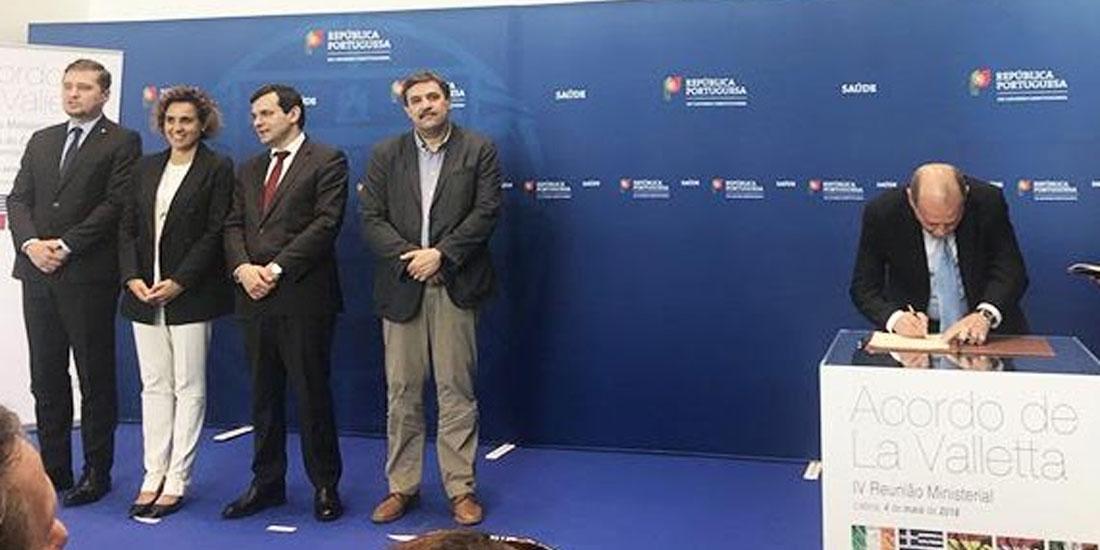 ΑΠΟΨΗ: Διακήρυξη της Βαλέτα και πρωτοβουλία της BENELUXA: Τι πρέπει να κάνει η Ελλάδα για να είναι κερδισμένη