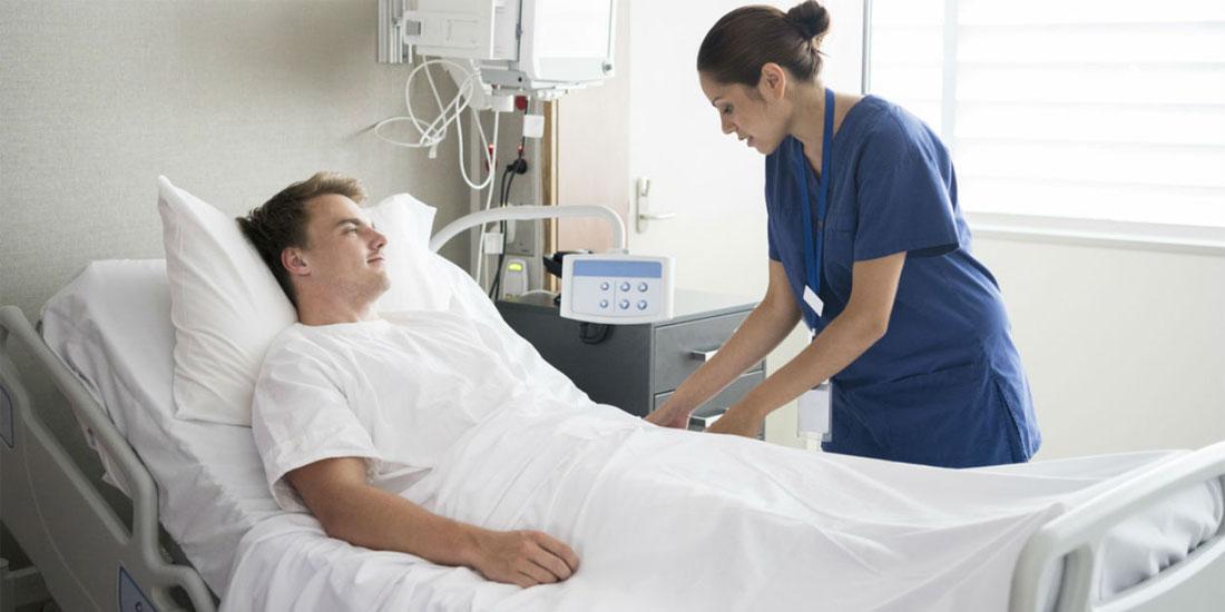 Μεγαλύτερος ο κίνδυνος θανάτου ή εκ νέου εισαγωγής στο νοσοκομείο, για όσους ασθενείς παίρνουν εξιτήριο μέσα στις γιορτές