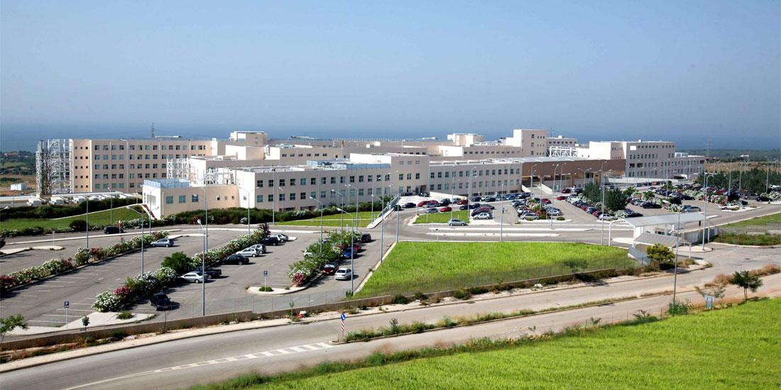 Αλεξανδρούπολη: Οι εγκαταστάσεις του παλιού νοσοκομείου της πόλης παραχωρήθηκαν στην Περιφέρεια