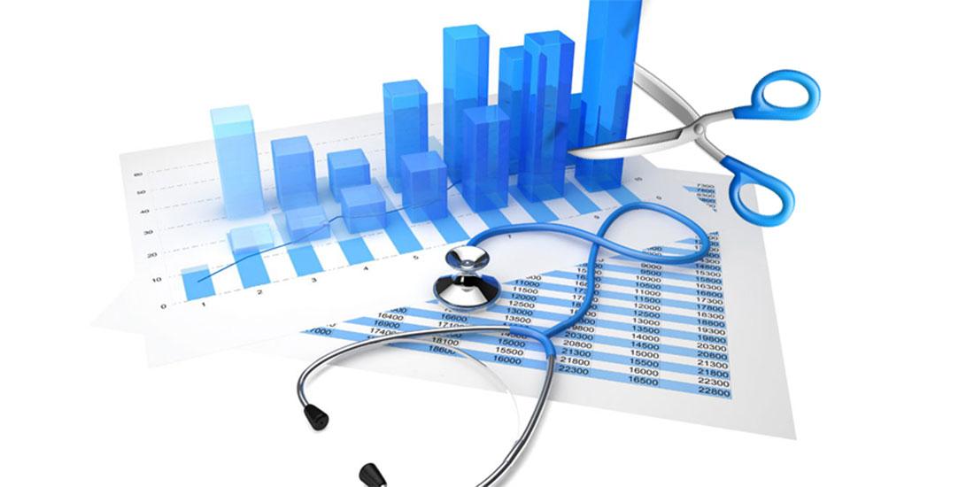 ΕΛΣΤΑΤ: Περικοπές, ελλείψεις και μειωμένες δαπάνες, κλονίζουν την «Υγεία» της χώρας