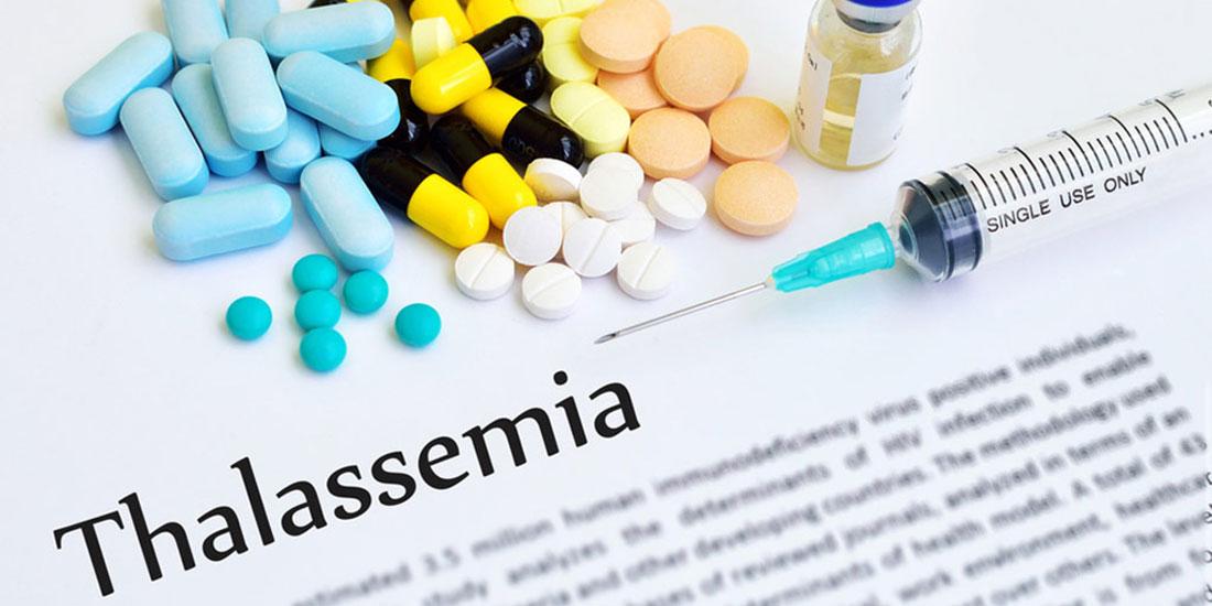 Ερευνητικό φάρμακο υπόσχεται βελτίωση της θεραπείας στους πάσχοντες από β-θαλασσαιμία
