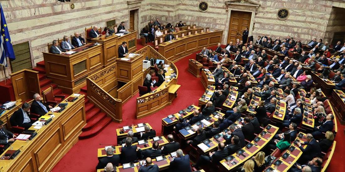 Με διαξιφισμούς και εντάσεις, ψηφίστηκε ο προϋπολογισμός
