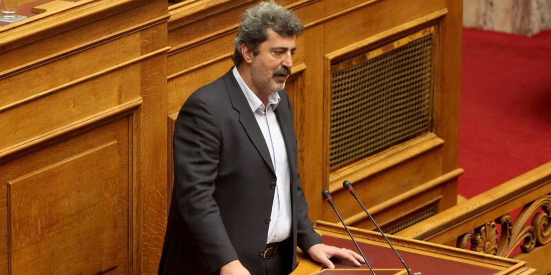 Π. Πολάκης: «Συνεχίζουμε άοκνα μέχρι την οριστική απαλλαγή από τους εργολάβους»