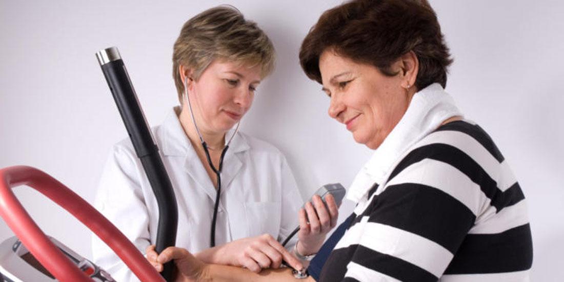Η σωματική άσκηση μπορεί να είναι εξίσου αποτελεσματική με τα φάρμακα για τον έλεγχο της υπέρτασης