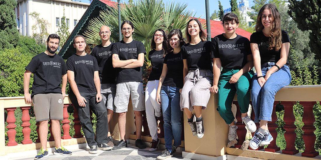 Μετάλλιο σε Έλληνες φοιτητές για πρωτοποριακό διαγνωστικό τεστ