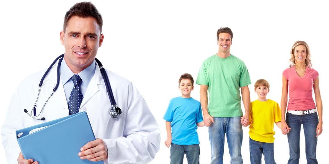 Προβλήματα με τον οικογενειακό ιατρό, κανένα πρόβλημα όμως για τους πολίτες