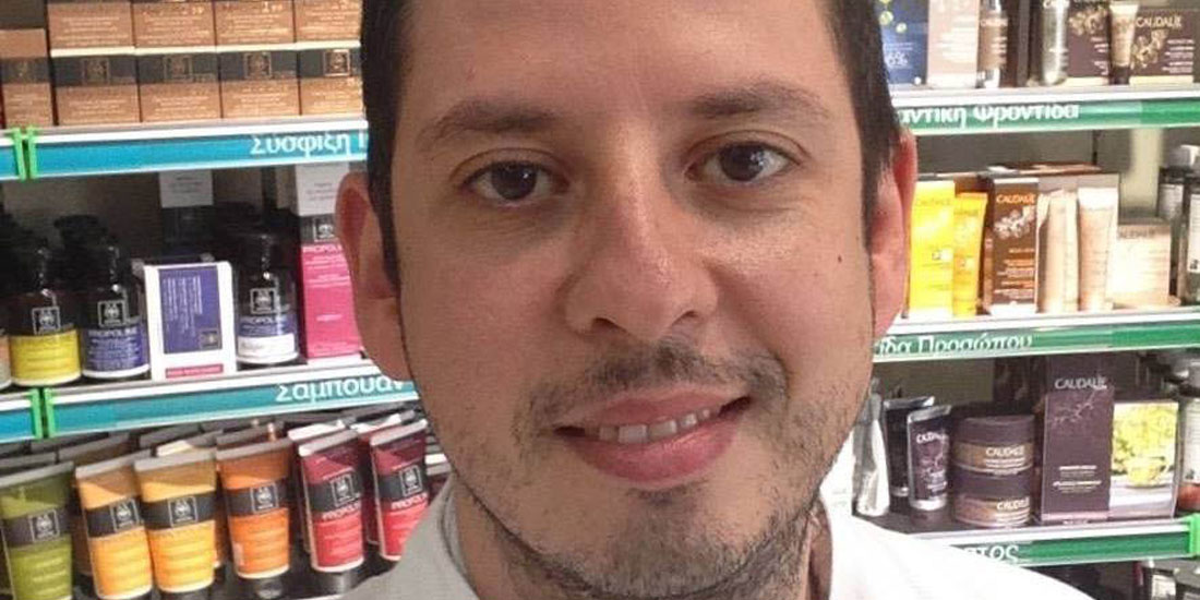 Γιάννης Μαλλιαρός: «Η πολιτεία πρέπει να καταλάβει ότι οι φαρμακοποιοί είναι αναξιοποίητο»