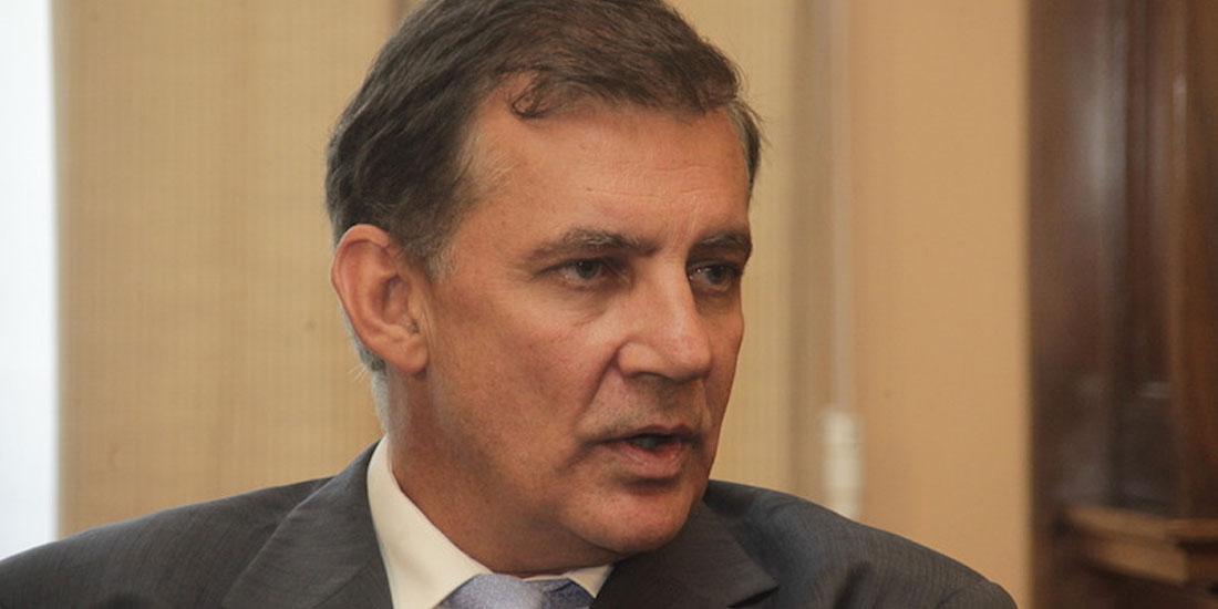 Νέος πρόεδρος της Ελληνικής Αιματολογικής Εταιρείας ο Πρύτανης του ΕΚΠΑ, Μελέτιος Α. Δημόπουλος