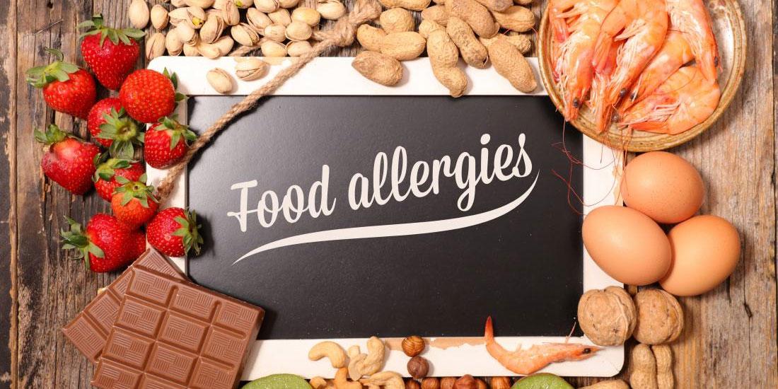 Μόνο οι μισοί ενήλικοι από όσους πιστεύουν ότι έχουν αλλεργία σε κάποια τροφή, είναι πράγματι αλλεργικοί, σύμφωνα με μια νέα αμερικανική έρευνα