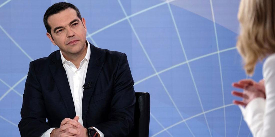 Αλέξης Τσίπρας: «Εύχομαι όσοι εμπλέκονται στην υπόθεση Novartis να είναι αθώοι»...!